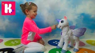Сказочная СтарЛили лошадка / Обзор игрушки