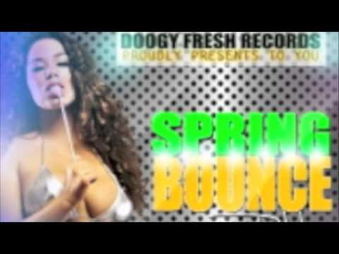 Doogy Fresh Records - Spring Bounce Riddim by Rodrigue WESCOTT