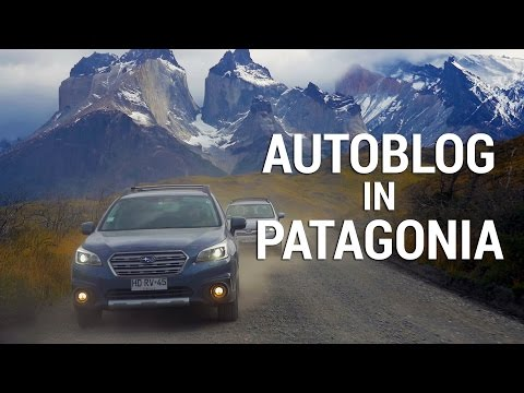 To the End of the World | Driving Subarus through Patagonia