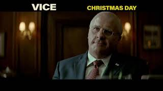 Vice - Golden Globe - Now Playing