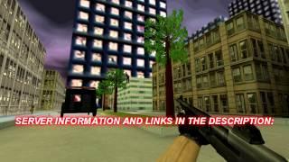 NIPPERMAPS server promotional video (JsXanatos machinima)