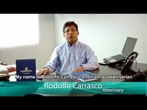 Video Testimonial INVETSA - MERIAL - San Fernando