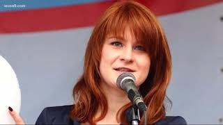 Accused covert Russian agent Maria Butina used sex to influence American interests