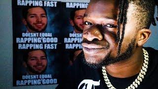 Scru Face Jean - DeĮete Yo Youtube (Luke Gawne Response)