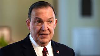 """#WisdomWednesday """"What is the greatest challenge facing seminaries?"""" with Dr. Ligon Duncan"""
