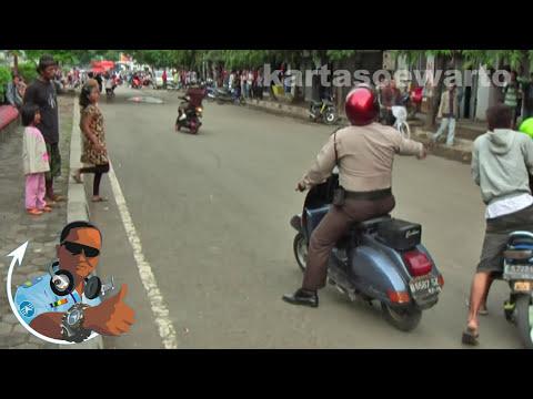 Jetmatic Freestyle - Kotatua, Jakarta 2011