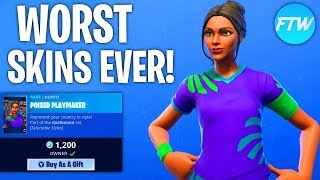 Fortnite Item Shop FOOTBALL SKINS ARE BACK!! MOST ANNOYING SKINS!!! (Fortnite Battle Royale)