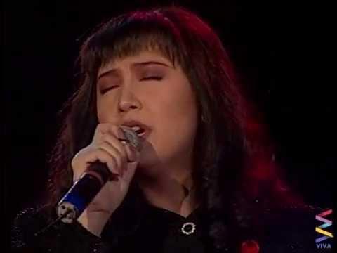 Habang May Buhay - Sharon Cuneta [LIVE!]