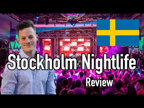 Going Out In Stockholm (Everything You Need To Know)