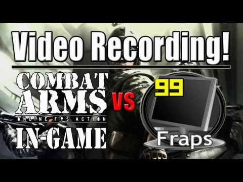 combat-arms-recorder-vs-fraps!-best-settings!