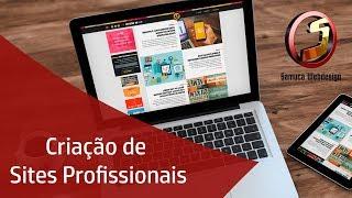 Desenvolvimento de Sites Profissionais em São Bento do Sul - Samuca Webdesign