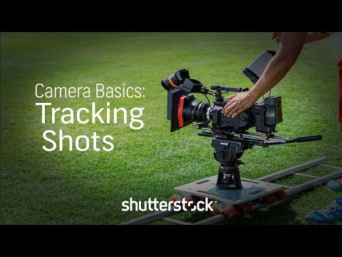 Back to Basics: Tracking and Dolly Shots   Shutterstock Tutorials