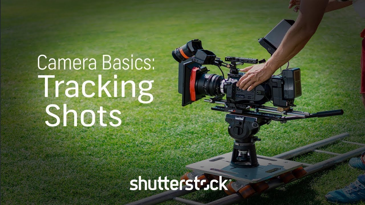 Back to Basics: Tracking and Dolly Shots   Cinematography ...