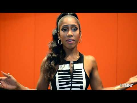 Sevyn Streeter Talks Writing Tamar Braxton's