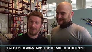 Rijnmond Nieuws - 17 januari 2019
