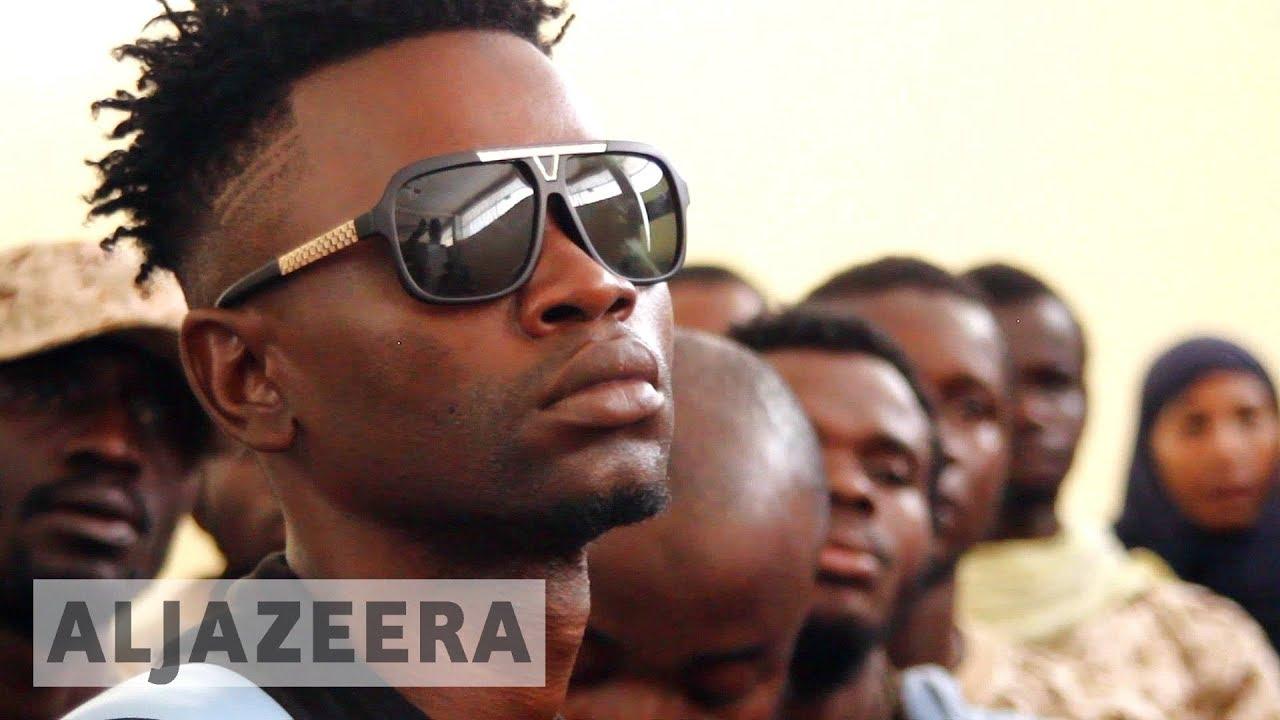 Sierra Leone migrants return after abuse in Libya