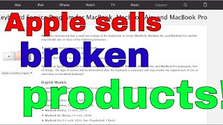apple-acknowledges-defect-sells-product-anyway