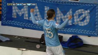 8:e Maj 2017 Malmö FF 2-1 borta mot if elfsborg