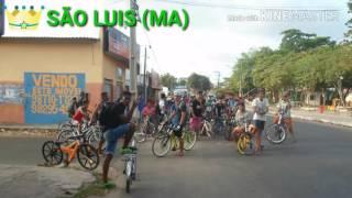 Encontro de bikes rebaixadas-1* ENCONTRO OFICIAL DA E.Q=B.B.S!//São Luís (MA)