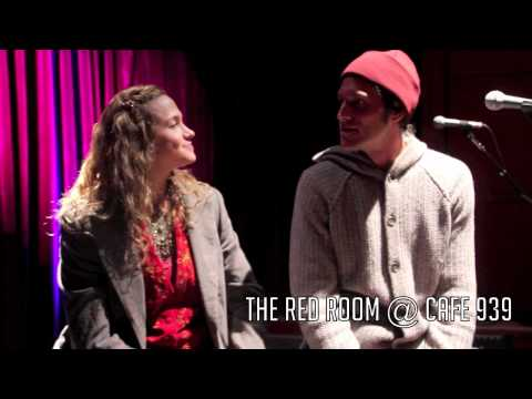 Ben and Sally Taylor Interview- The Red Room @ Cafe 939