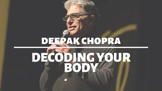 Decoding the body as an instrument of awareness