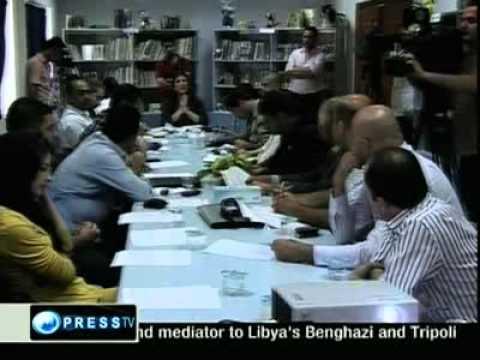 Mosaic News - 06/02/11: New Clashes in Bahrain