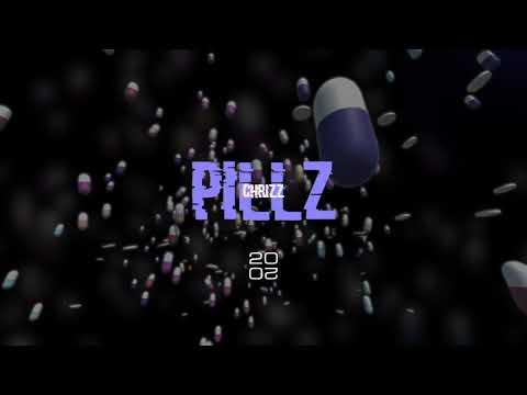 Chrizz - Pillz