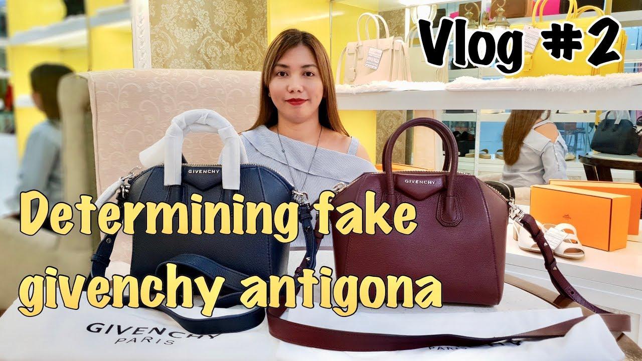 15766905385 How to Authenticate Givenchy Mini Antigona Bag 2018 | Bag Talks by ...