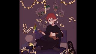 self indulgent slowed down cavetown collection