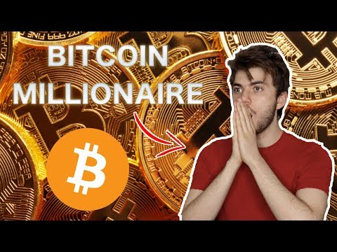 He Gave Me 300 Bitcoins.. He Didn't Know They're Worth $4.5 MILLION