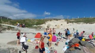 roundstone dogs bay bebop part2