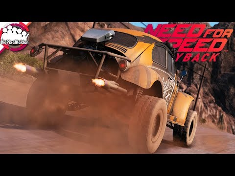 NEED FOR SPEED PAYBACK #23 - Unser Erster Superbuild - Let's Play NFS Payback