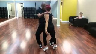 Bachata Social Dancing at Dancing Through Life