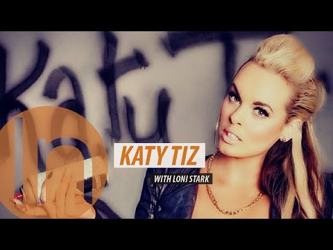 KATY TIZ Whistle (While U Work It) Live in the Vineyard - Stark Insider