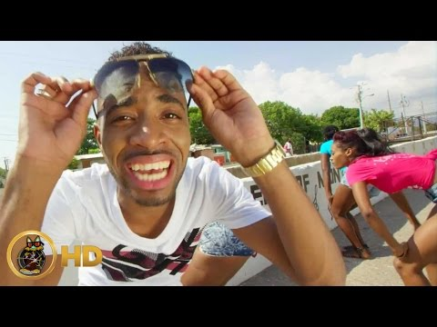 QQ - Kushi Wine [Official Music Video HD]