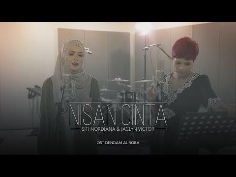 Terpaut hati dengan lagu Nisan Cinta