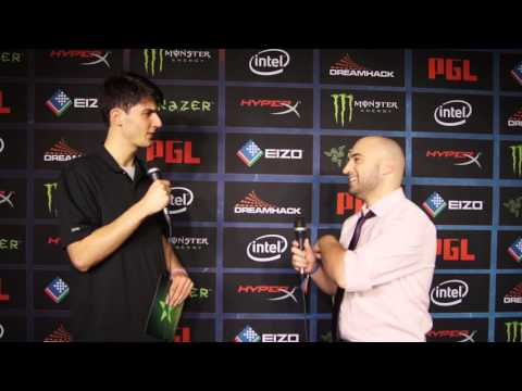 "Moses: ""I'd love to see bigger prize pools"""