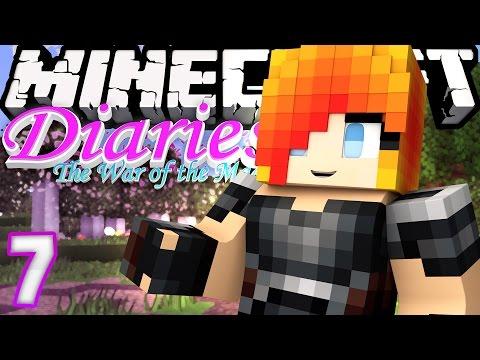 Her Power | Minecraft Diaries [S2: Ep.7 Minecraft Roleplay]