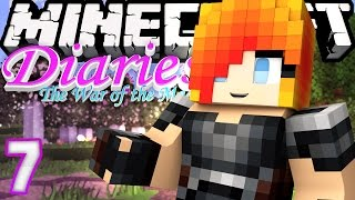 Her Power | Minecraft Diaries [S2: Ep.7 Minecraft Roleplay]
