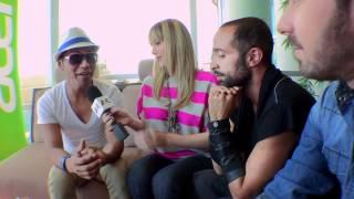 Viña del Mar 2012 - Camila