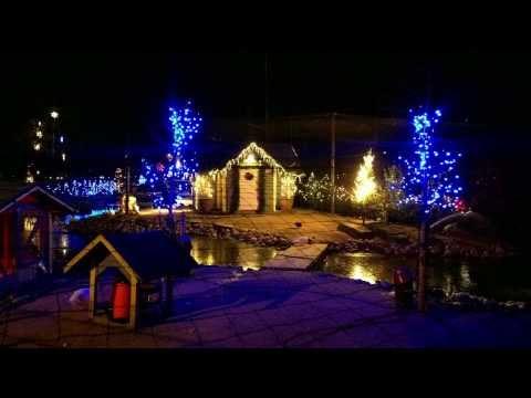 Jingle Bells  Instrumental   -Public Domain-