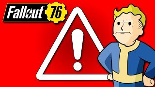 WARNING!! Fallout 76 Christmas HACK Could steal ALL your items!!