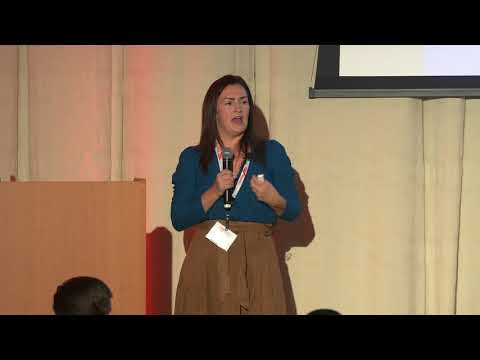 Creating a Proactive Healthcare System | Angela Moss | TEDxRushU