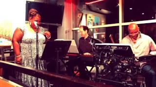 Sue Rock: What The World Needs Now Is Love (Jund 13, 2016 BarThaila Show)