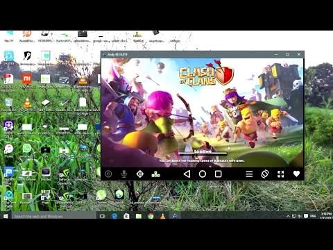 How To Download Any Android Game App To Your Pc Laptop