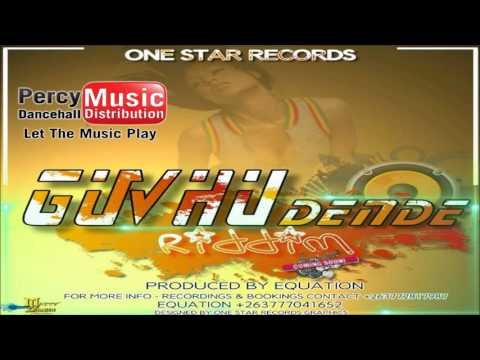 Kinnah ft Empress Massina - Tovatinha (Guvhu Dende Riddim 2017) Equation One Star Records