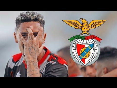 Pedro Henrique ● Welcome to SL Benfica  Leixoes SC 2018-19