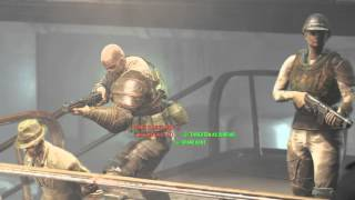 Fallout 4 How to Save Kent Connolly thumbnail