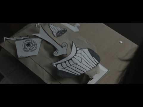 Κόμης Χ - Ο Μπαμπούλας| Komis X - O Mpampoulas (Official Video Clip)