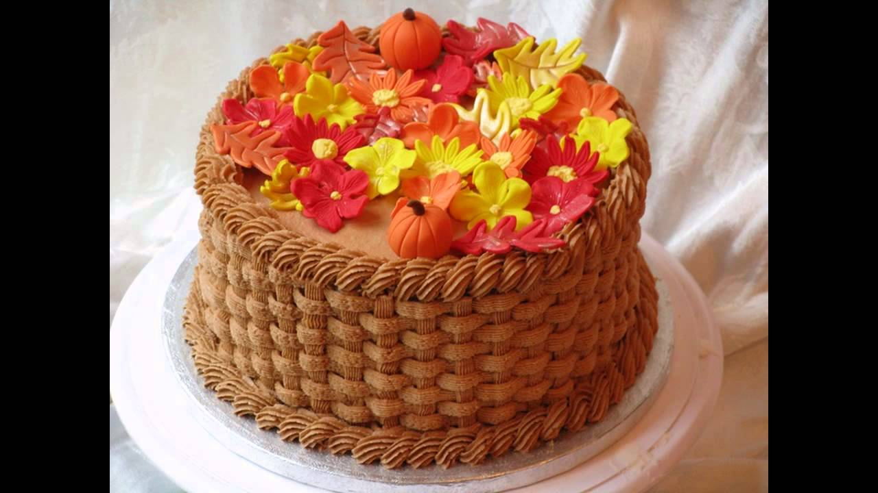 Cool Fall basket decorating ideas  YouTube